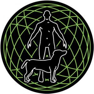 Pet Relief Disc Logo